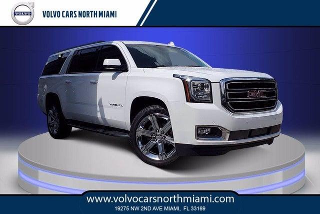 2018 GMC Yukon XL SLT RWD