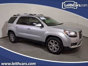 Used Gmc Acadia For Sale In Raleigh Nc Cargurus