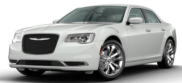 2020 Chrysler 300 Touring L RWD