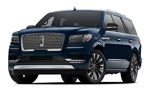 2020 Lincoln Navigator Reserve 4WD