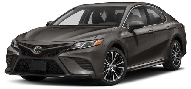2020 Toyota Camry SE FWD