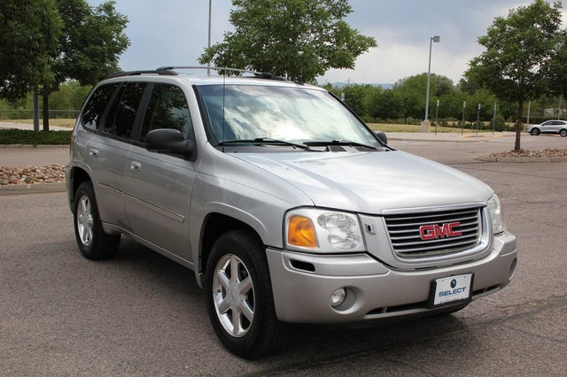 Used Gmc Envoy For Sale In Denver Co Cargurus