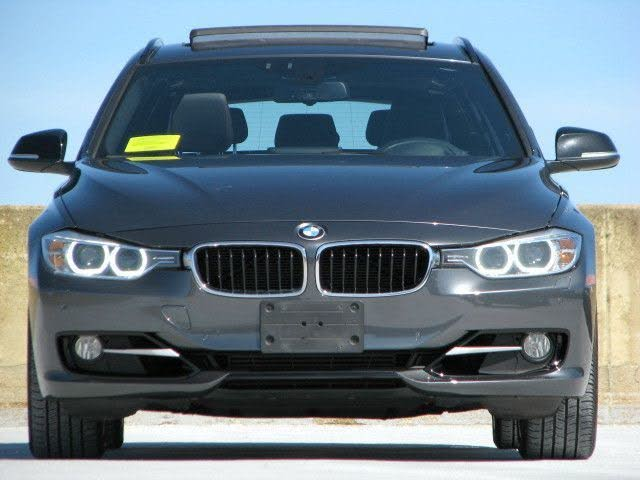 2014 BMW 3 Series 328i xDrive Wagon AWD