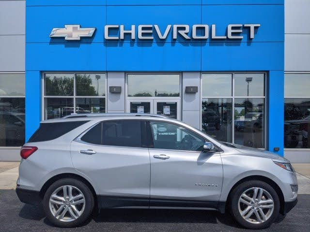 2019 Chevrolet Equinox 2.0T Premier FWD
