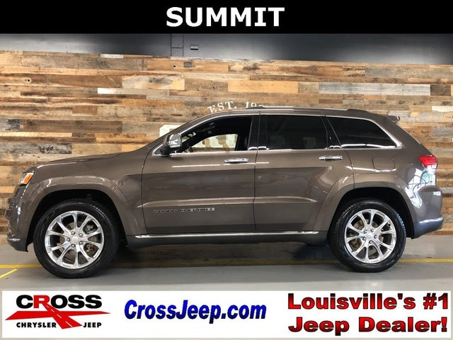 Jeep Dealership Louisville Ky >> Used Jeep Grand Cherokee for Sale in Louisville, KY - CarGurus