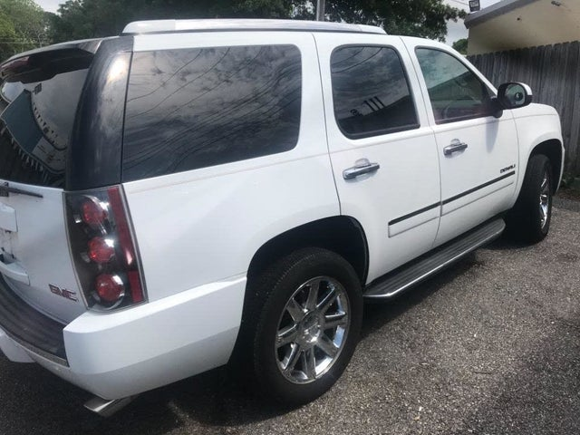 Used Gmc Yukon For Sale In Hattiesburg Ms Cargurus