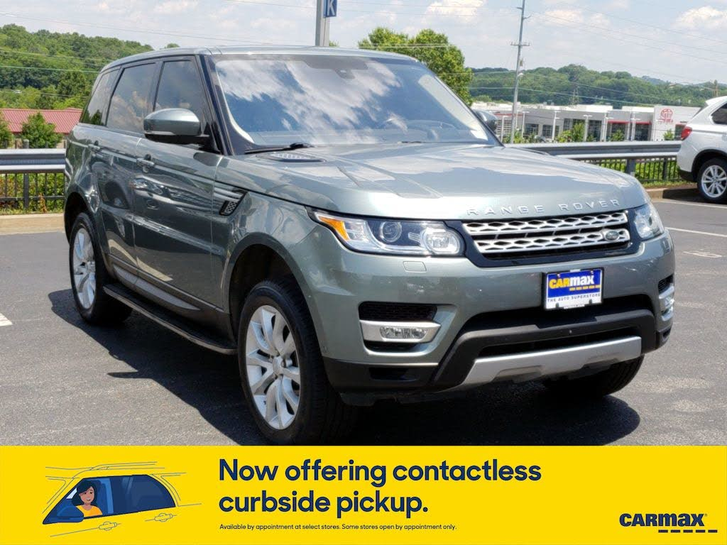 CarMax Southlake - Now offering Curbside Pickup and Home Delivery Cars For  Sale - Stockbridge, GA - CarGurus