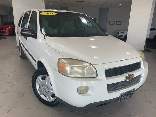 2006 Chevrolet Uplander For Sale With Photos Carfax