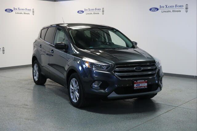 Used Suv Crossover For Sale In Bloomington Il Cargurus