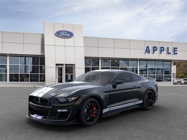 2020 Ford Mustang Shelby GT500 for Sale in Roanoke, VA ...