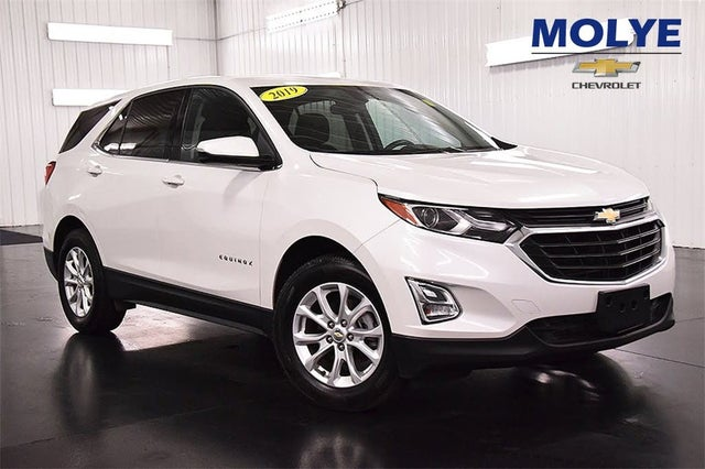 Used Chevrolet Equinox For Sale In Syracuse Ny Cargurus