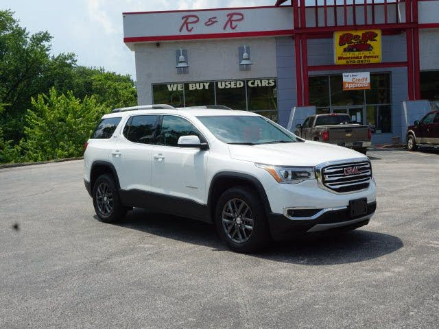 Used Gmc Acadia For Sale In Columbus Oh With Photos Autotrader