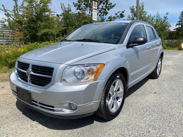 2011 Dodge Caliber SXT FWD