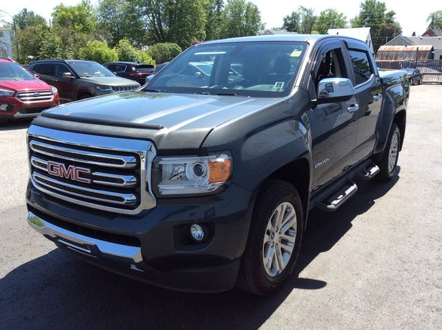 Used Gmc Canyon For Sale In Ottawa On Cargurus