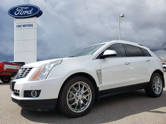 2015 Cadillac SRX Performance AWD