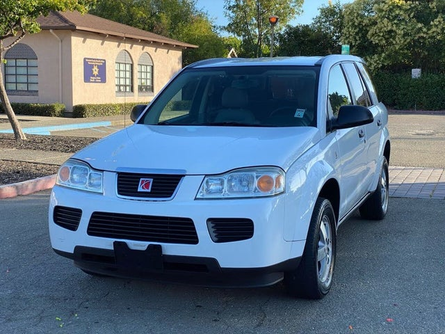 Used 2005 Saturn VUE for Sale (with Photos) - CarGurus