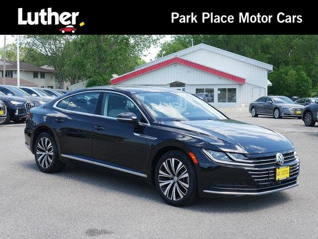 2019 Volkswagen Arteon 2.0T SE 4Motion AWD