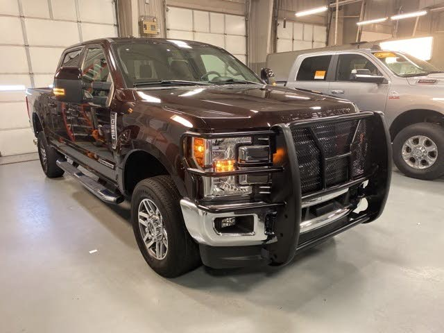 Used 2018 Ford F