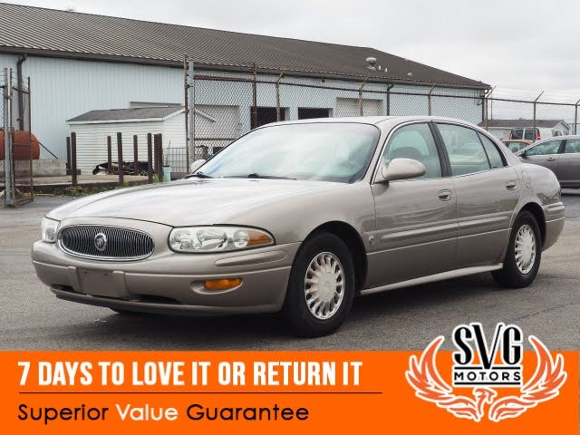 2001 buick lesabre for sale in cleveland oh cargurus cargurus