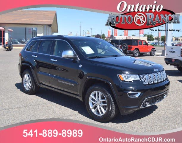 Used Jeep Grand Cherokee For Sale In Boise Id Cargurus