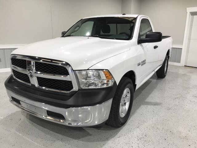 2016 RAM 1500 Tradesman LB RWD