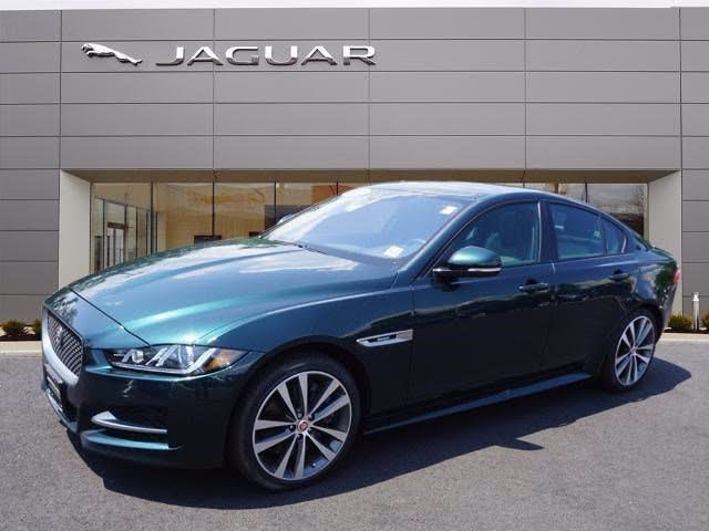 Used 2017 Jaguar Xe For Sale With Photos Cargurus