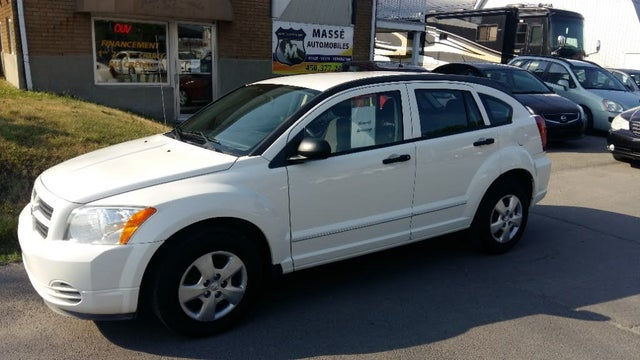 2010 Dodge Caliber SE FWD