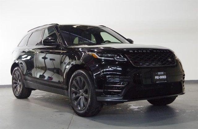 2019 Land Rover Range Rover Velar P300 R-Dynamic SE AWD