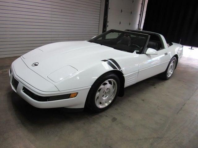 1994 Chevrolet Corvette Coupe RWD