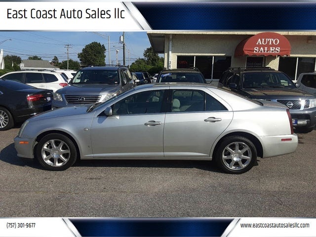 2007 Cadillac STS for Sale in Newport News, VA - CarGurus