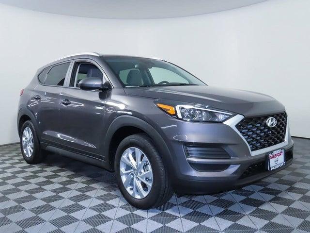 2020 Hyundai Tucson Value AWD
