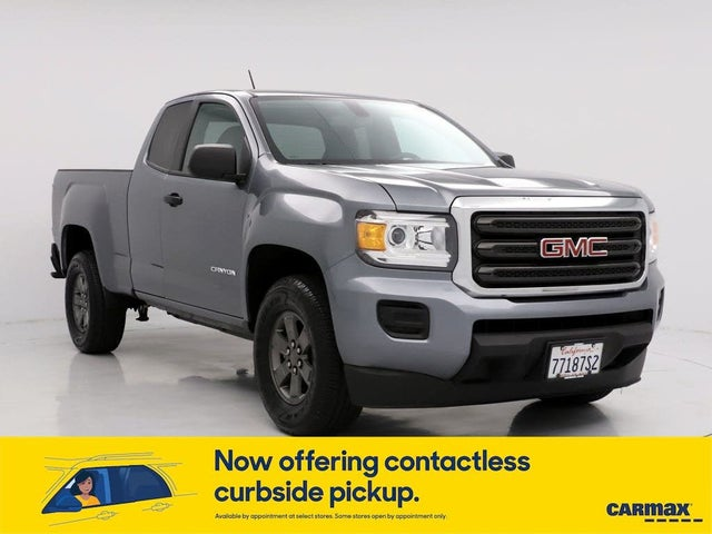 Used Gmc Canyon For Sale In Coeur D Alene Id Cargurus