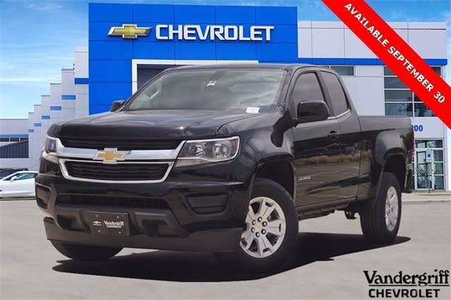 New Chevrolet Colorado For Sale In Dallas Tx Cargurus