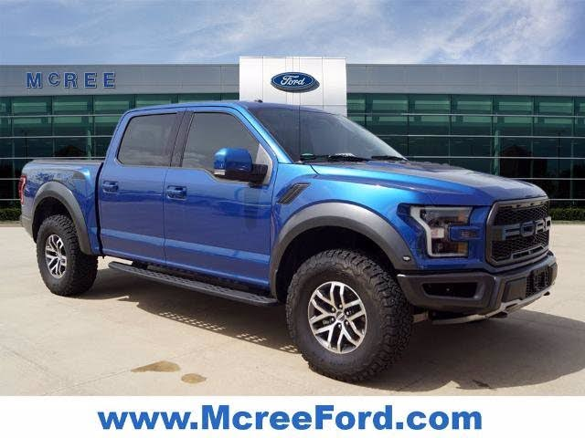 Used Ford F 150 Svt Raptor For Sale In Houston Tx Cargurus