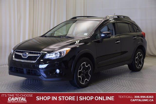 2013 Subaru XV Crosstrek Limited AWD
