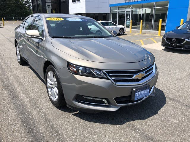 Used Chevrolet Impala For Sale In Hartford Ct Cargurus