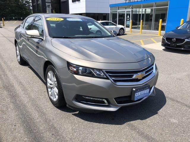 Chevrolet Impala Price In Saudi Arabia New Chevrolet Impala Photos And Specs Yallamotor