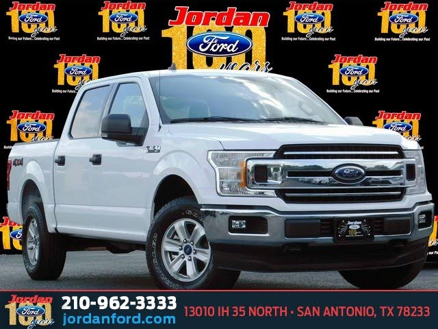 Used Ford F 150 For Sale In New Braunfels Tx Cargurus