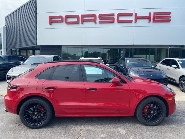 Used Porsche Macan For Sale In Appleton Wi Cargurus