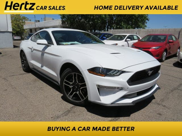 Used Ford Mustang For Sale With Photos Cargurus