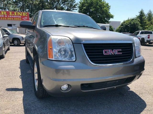 2009 GMC Yukon SLT1 4WD