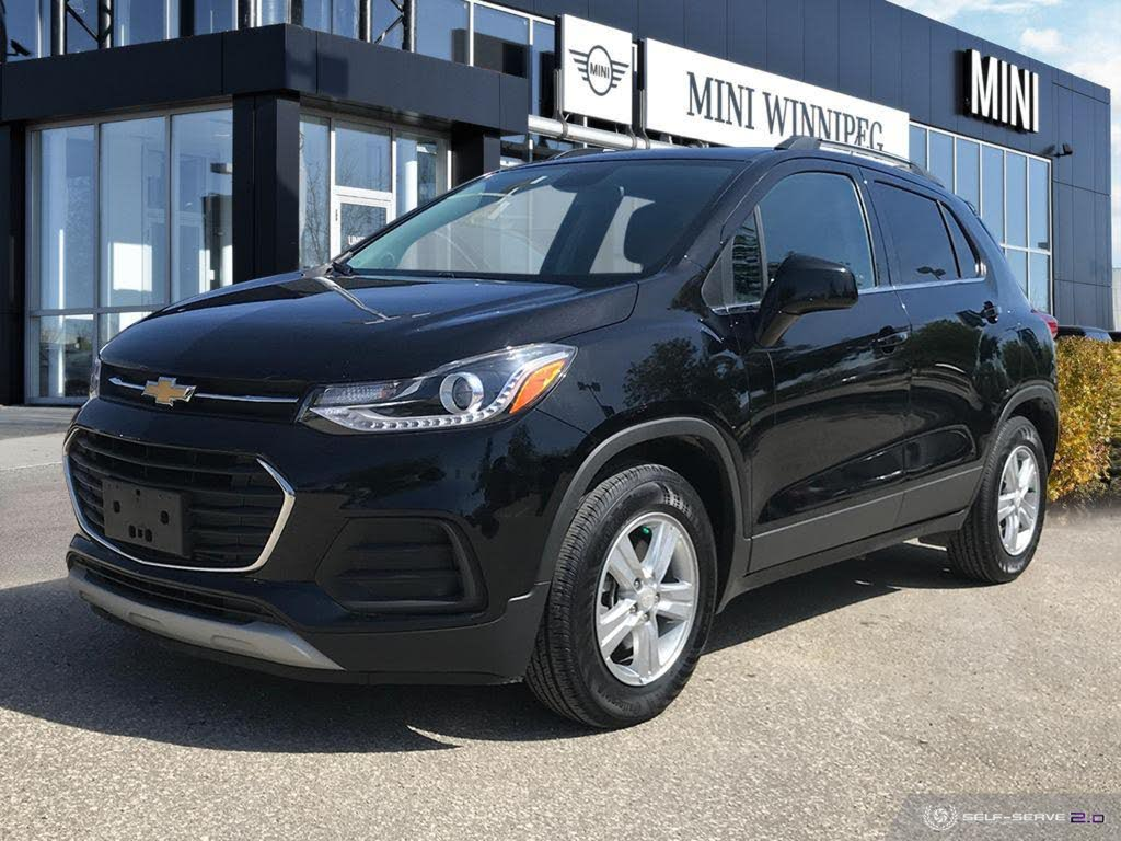 Used Chevrolet Trax For Sale In Winnipeg Mb Cargurus