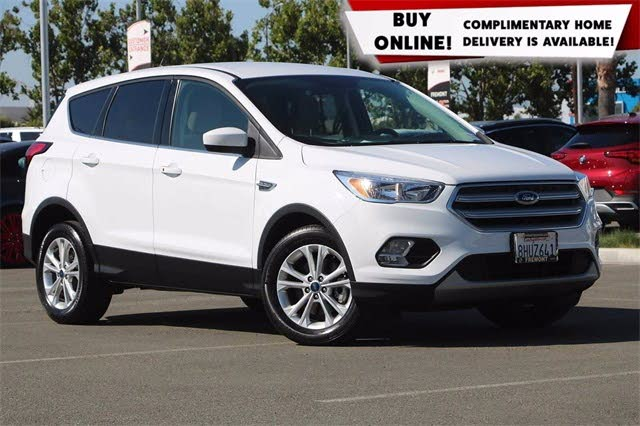 2019 Ford Escape SE FWD