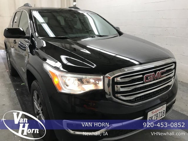 Used Car Dealerships In Des Moines >> 2017 GMC Acadia SLT-1 FWD for Sale in Des Moines, IA - CarGurus