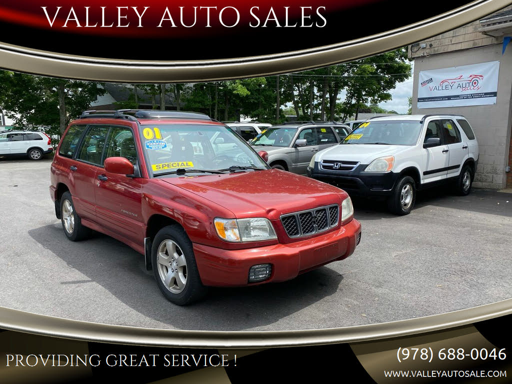 used 2001 subaru forester for sale right now cargurus used 2001 subaru forester for sale