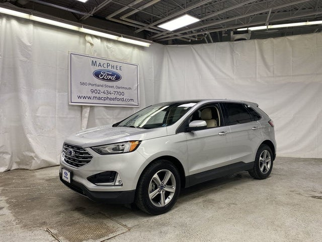 2019 Ford Edge SEL AWD