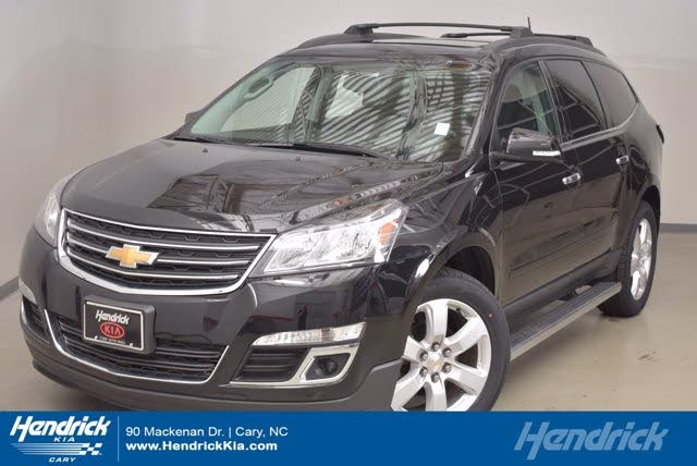 Used Chevrolet Traverse For Sale In Sanford Nc Cargurus