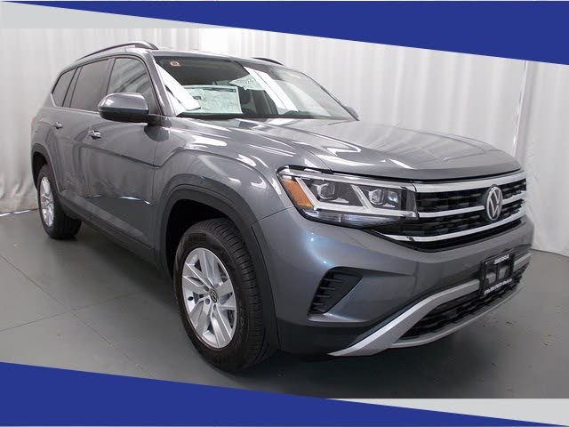 used 2021 volkswagen atlas for sale with photos  cargurus