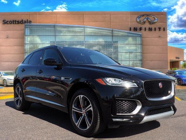 Used Jaguar For Sale With Photos Cargurus