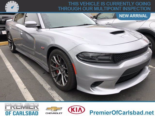 2017 Dodge Charger SRT 392 RWD